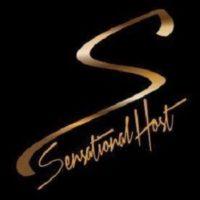 Sensational Host logo