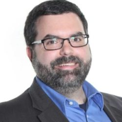 Steve Kearney NACE Treasurer