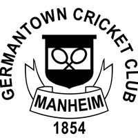 Germantown Cricket Club logo