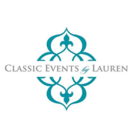 Classic Events by Lauren NEW logo