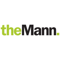 The Mann logo