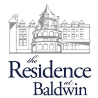 The Residence at Baldwin logo