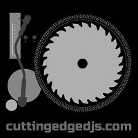Cutting Edge Entertainment logo