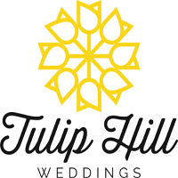 Tulip HIll Weddings logo