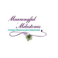 Meaningful Milestones NEW