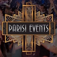 Parisi Events logo